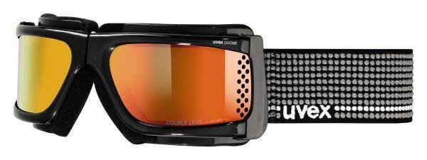 uvex-pocket-pro-faltbar-Ski-Snowboard-Brille-Ski-Snowboard-Helm-Goggle-Glasses