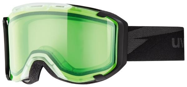 Uvex SNOWSTRIKE goggles Helm Skibrille Snowboardbrille für Helm goggles Ski Snowboard 9bb9fb