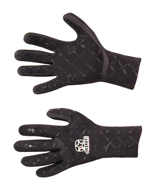 Jobe GRIP Gloves Men Handschuh Kite Surf Wakeboard Segeln Jetski Handschuhe blue Handschuhe Bekleidung