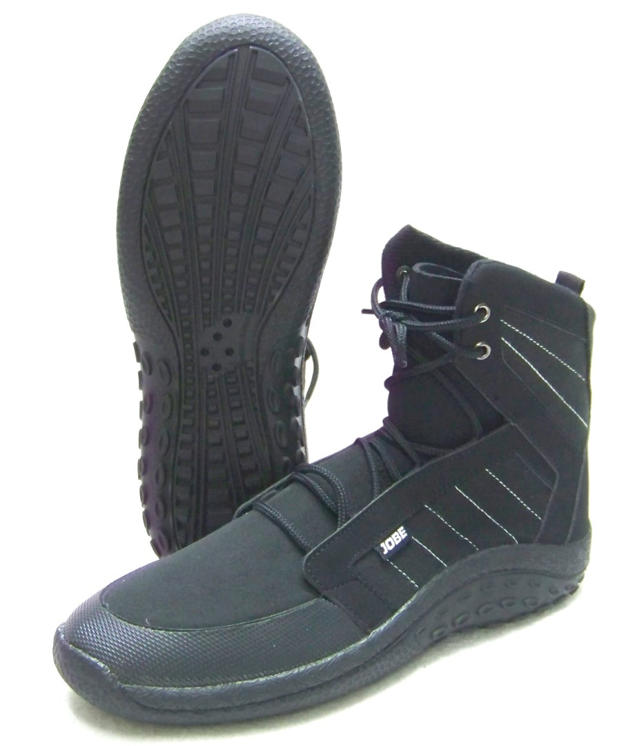 neoprene boot black shoes boat shoe jet ski boots shoe sup