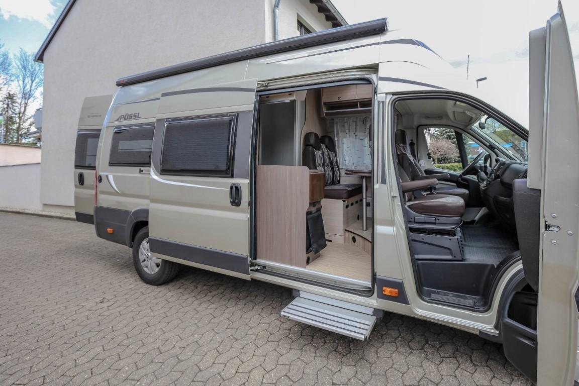 wohnmobil verleih vermietung p ssl kastenwagen termine. Black Bedroom Furniture Sets. Home Design Ideas