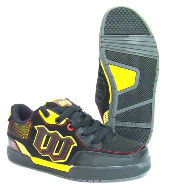 world industrie shoes moto sneaker skateboard bmx. Black Bedroom Furniture Sets. Home Design Ideas