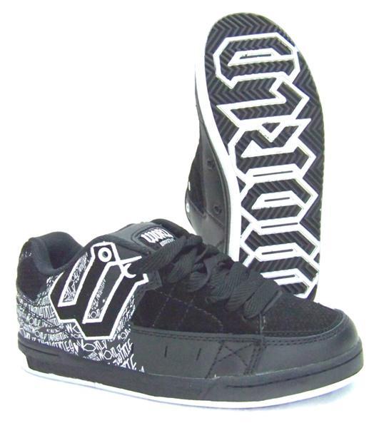world industries shoes vandal sneaker skateboard bmx. Black Bedroom Furniture Sets. Home Design Ideas