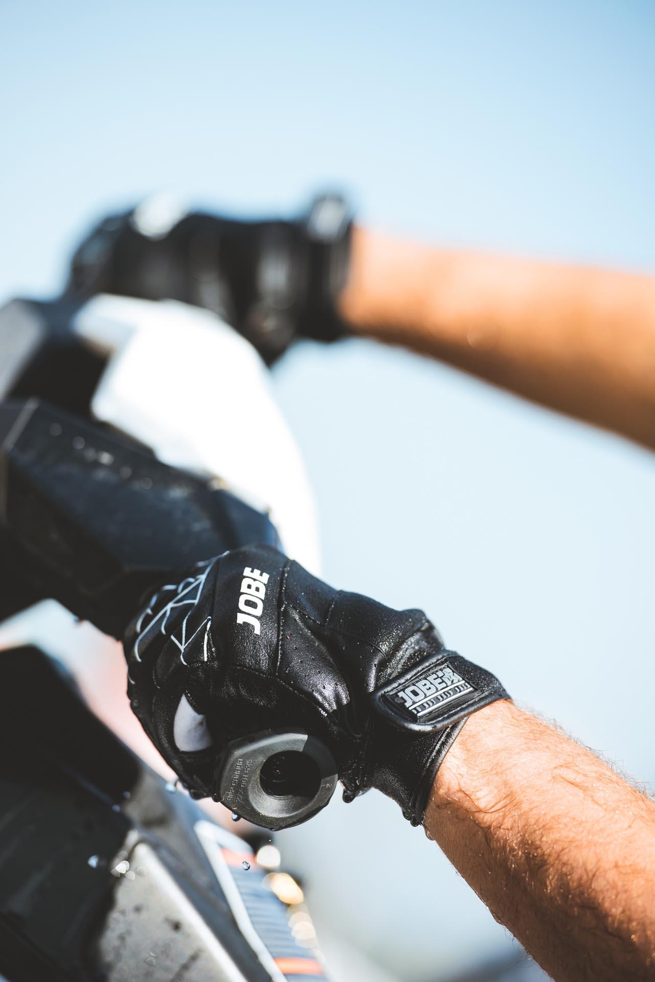 Jobe Grip Gloves Women Handschuh Kite Sup Neu Segeln Jetski Handschuhe J18 Kitesurfen
