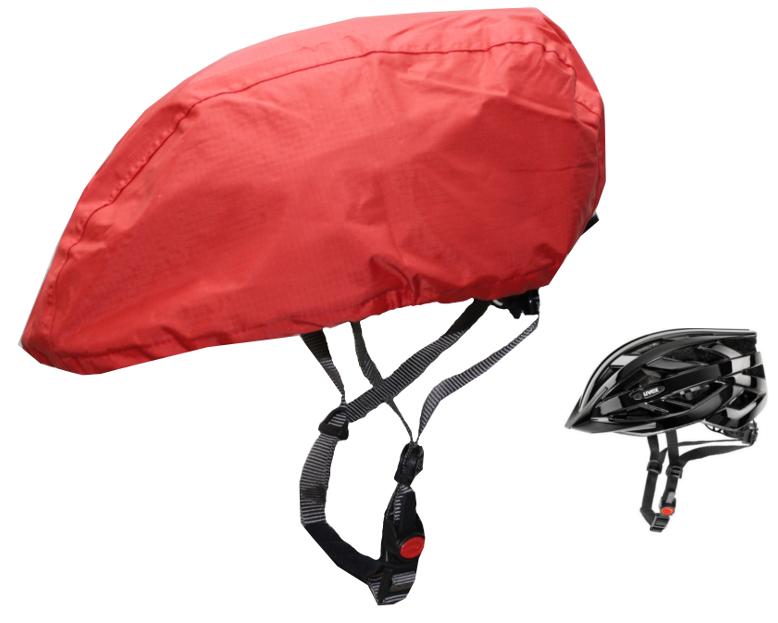 uvex rain cap schutz fahrradhelm helmschutz regenschutz. Black Bedroom Furniture Sets. Home Design Ideas
