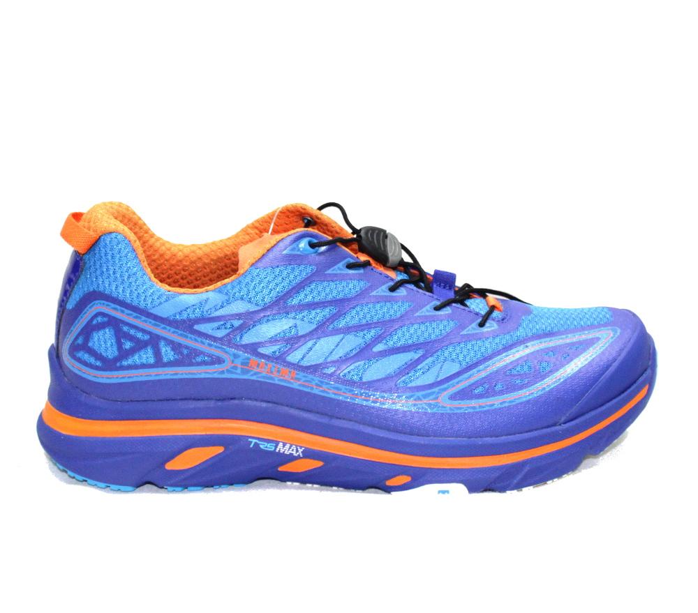 Tecnica Trailschuh Supreme Max 3.0 MS Gr 42 EU US 9 UK Laufschuhe Jogging N0 J18