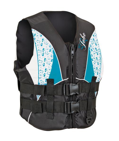 Jobe Nylon Vest Ladies Lifejacket Water Ski Vest
